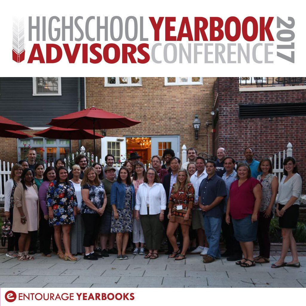 Entourage's Third Annual High School Advisor's Conference focuses on Incorporation and Inclusion