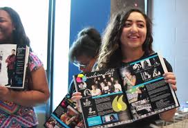 Entourage Yearbooks announces winners of 6th Annual Yearbook Contest!